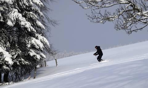 Πενηντάχρονος Νορβηγός πήγε να κάνει 40 χλμ. σκι για να γλιτώσει την καραντίνα