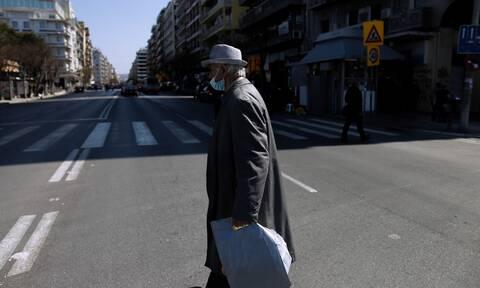 «Καμπανάκι» για Θεσσαλονίκη: Σε επίπεδα Νοεμβρίου τα κρούσματα - Kυριαρχία της βρετανικής μετάλλαξης