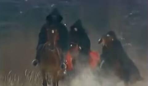 Ρωσικό «Lord of the Rings»: Βρέθηκε τηλεοπτικός «Άρχοντας των Δαχτυλιδιών» από τη Σοβιετική Ένωση
