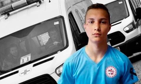 Ανείπωτη τραγωδία: Πέθανε μέσα στο γήπεδο – Ήταν μόλις 18 ετών