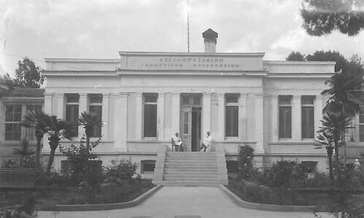 Εμβληματικά νοσοκομεία που ξετυλίγουν το «κουβάρι» της ιστορίας του Ελληνικού Κράτους
