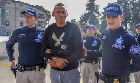 Στη φυλακή διεθνής Κολομβιανός – Καταδικάστηκε για εμπόριο κοκαΐνης αξίας 29.000.000 δολαρίων