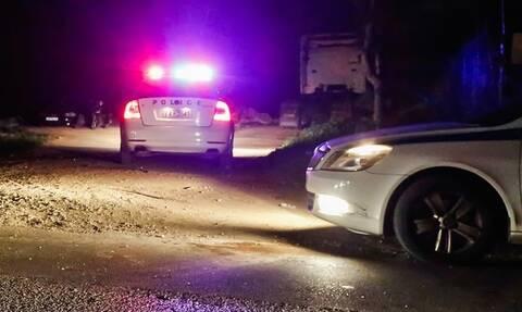 Κρήτη Αστυνομία