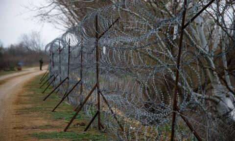 Οχυρώνεται ο Έβρος: «Δίχτυ» ασφαλείας κατά των τουρκικών drones και υπερσύγχρονες κάμερες