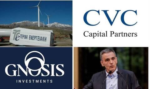 Η διαδοχή στην Εθνική Τράπεζα, η Gnosis Ιnvestments και ένα ευχαριστώ για τον Ευκλείδη