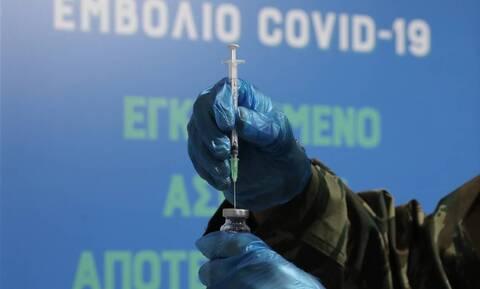 Κορονοϊός: Πάνω από επτά εκατομμύρια δόσεις εμβολίων στη χώρα μέχρι τέλος Ιουνίου