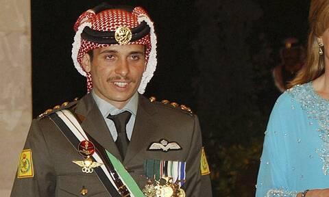 Βασιλική κρίση στην Ιορδανία: Ο πρίγκιπας Χάμζα δήλωσε πίστη στον βασιλιά Αμπντάλα και το Σύνταγμα