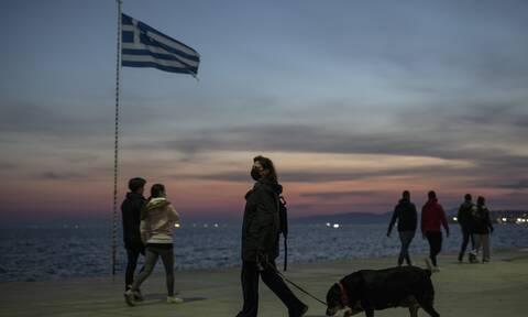 Χατζηχριστοδούλου στο Newsbomb.gr: Πώς θα γιορτάσουμε το Πάσχα - Αισιοδοξία για το καλοκαίρι