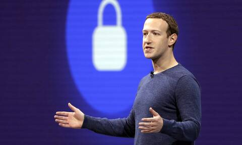 Facebook: Διαρροή στοιχείων μισού δισ. χρηστών, με 617.722 Έλληνες- Δείτε αν είστε ανάμεσά τους