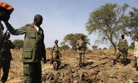 Σουδάν: Δεκάδες νεκροί σε συγκρούσεις στο Δυτικό Νταρφούρ