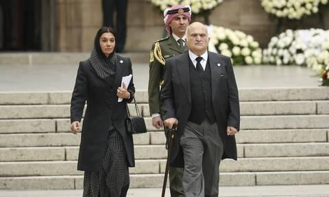 Ιορδανία: Ο θείος του βασιλιά Αμπντάλα αναλαμβάνει πρωτοβουλία να τερματιστεί η κρίση