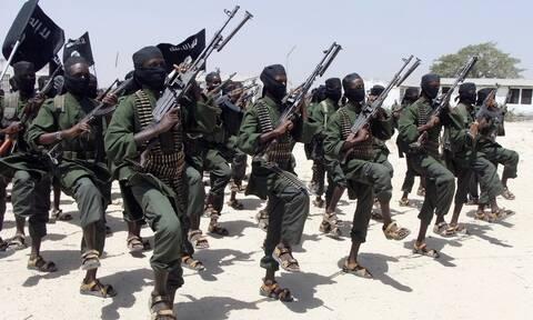 Tζιχαντιστές του Ισλαμικού Κράτους