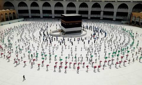 Μέκκα - Σαουδική Αραβία