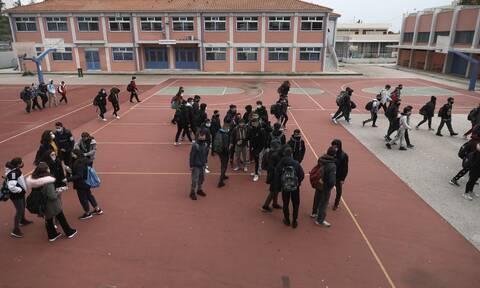 Άνοιγμα σχολείων: «Βόμβα» Βατόπουλου - «Δεν μπορώ να πω ακόμα ότι θα γίνει»