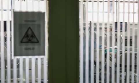Κορονοϊός - Παυλάκης: Έχασα διασωληνωμένο συγγενή στην Αθήνα - Είχε κάνει και τις 2 δόσεις εμβολίου