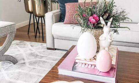 Coffee table: Πασχαλινές ιδέες διακόσμησης