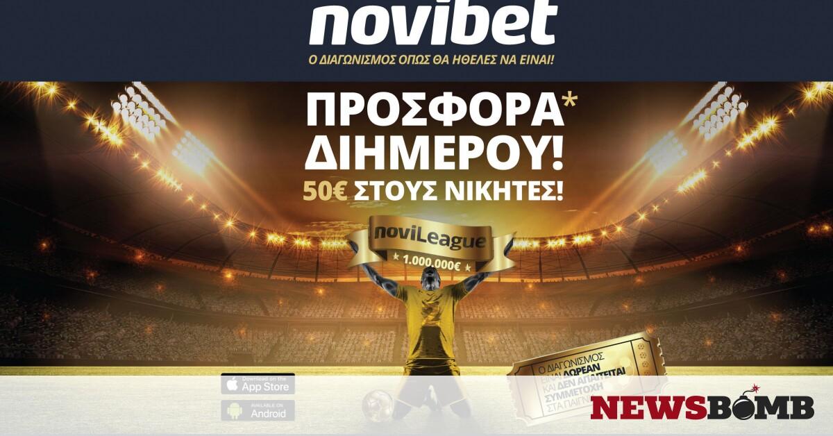 facebookNovileague1M 06.04 Press