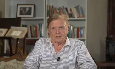 Πέθανε ο «πνευματικός πατέρας» του ευρώ Ρόμπερτ Μαντέλ