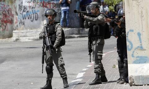 Μέση Ανατολή: Ένας παλαιστίνιος νεκρός από ισραηλινές σφαίρες