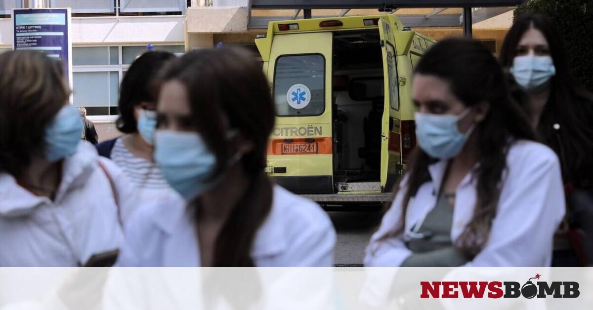 Κορονοϊός: «Βόμβα» Τζανάκη στο Newsbomb.gr για 5.000 κρούσματα σήμερα ή αύριο – Newsbomb – Ειδησεις