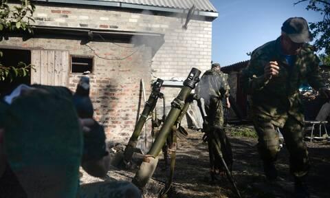 Νέος γύρος έντασης στην Ουκρανία: Δύο στρατιώτες νεκροί από πυρά φιλορώσων αυτονομιστών