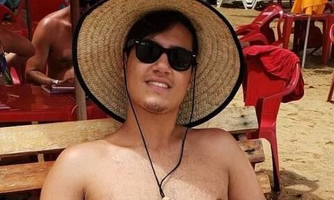 Cades Emanuel Pimenta Santos Norte