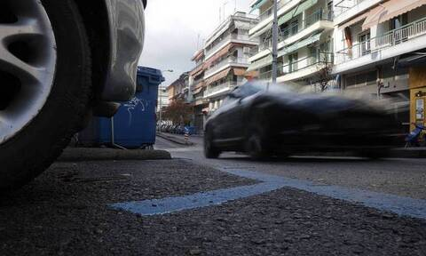 Free parking in City of Athens to end on April 12