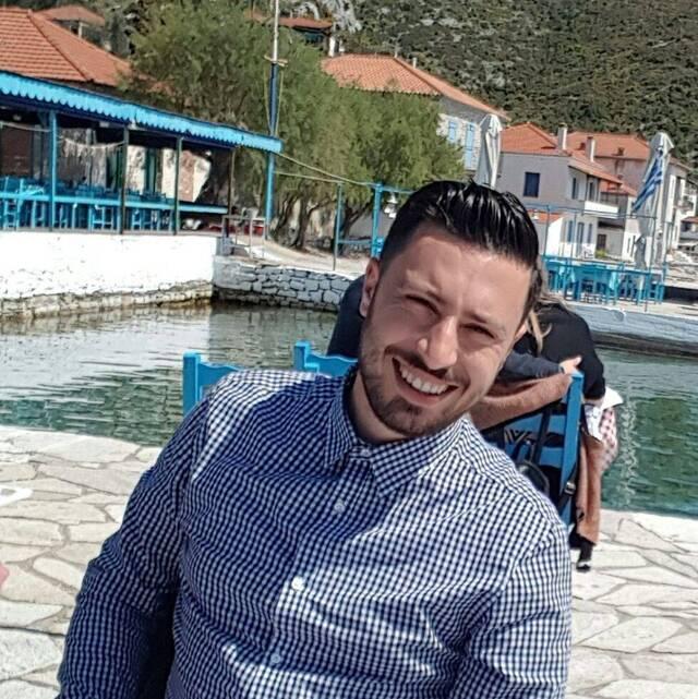 Φονικό στη Μακρινίτσα: Αυτός είναι ο 31χρονος δολοφόνος[photos]