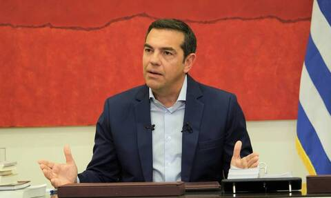 Tsipras: 'The country has no government at this time'