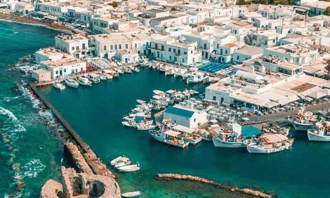 To απόλυτο αυτοκίνητο για τα ελληνικά νησιά το καλοκαίρι