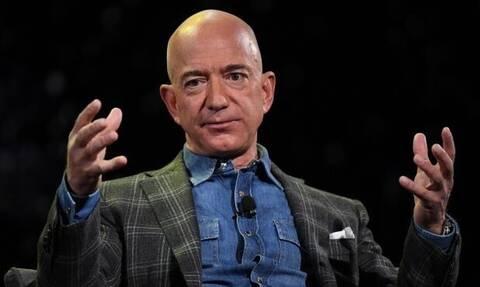 Top10: Δέκα πράγματα που αποδεικνύουν τη μεγαλοφυία του Jeff Bezos