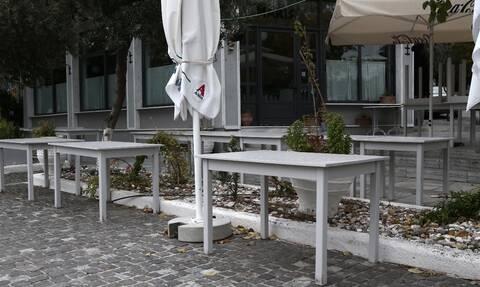 Προϋποθέσεις για το άνοιγμα των εστιατορίων
