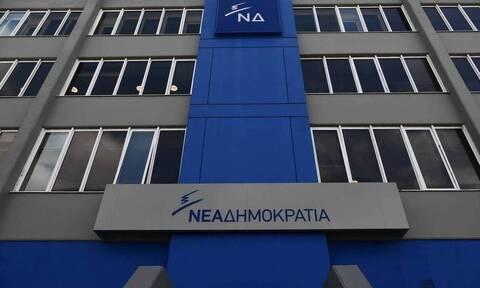 ΝΔ: Ο κ. Τσίπρας προσπάθησε να καλύψει το ψέμα με ψέμα αντί να βρει το θάρρος να ζητήσει συγγνώμη