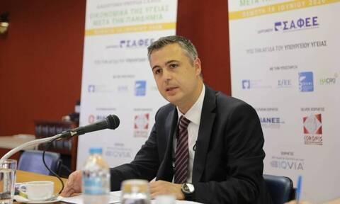 Κωτσιόπουλος (γγ υπ. Υγείας) στο Newsbomb.gr: Αυξάνεται η πίεση στα νοσοκομεία της Θεσσαλονίκης