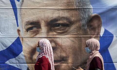 Ισραήλ: Ο Νετανιάχου έλαβε εντολή σχηματισμού κυβέρνησης- Συνεχίζεται η δίκη του για διαφθορά