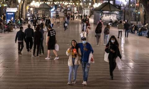 Ισπανία: Βουτιά 93,6% κατέγραψαν οι τουριστικές αφίξεις τον Φεβρουάριο εν μέσω περιοριστικών μέτρων