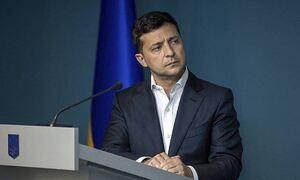 Зеленский считает, что членство Украины в НАТО приведет к окончанию войны в Донбассе