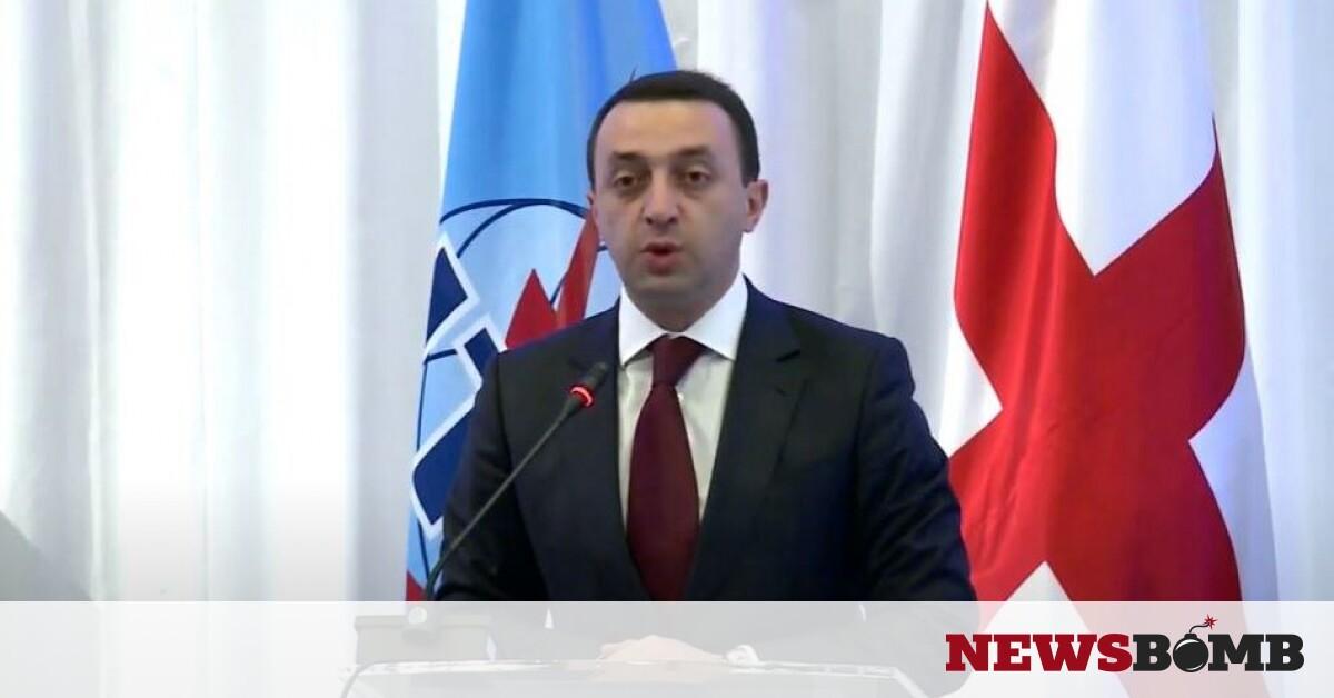 facebookgaribasvili