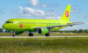 Авиакомпания S7 в мае откроет новые рейсы в  Грецию