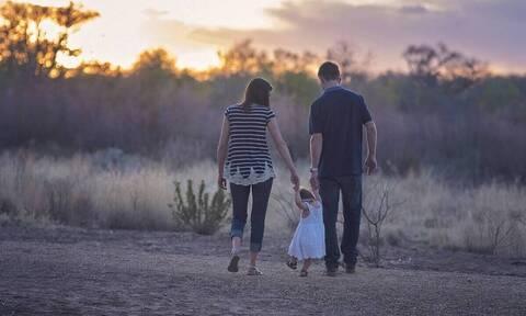 Oι «Ενεργοί Μπαμπάδες» επί του νομοσχεδίου της συνεπιμέλειας