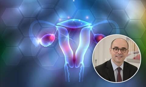 Καρκίνος του ενδομητρίου: Τα πλεονεκτήματα της λαπαροσκοπικής και ρομποτικής υστερεκτομής
