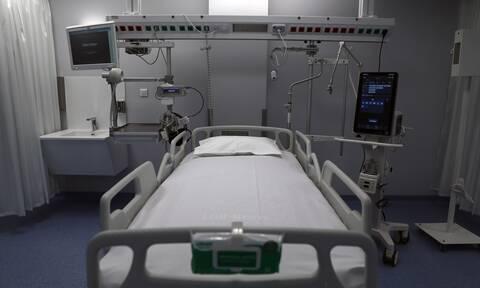 Κρούσματα σήμερα: 4.309 νέα ανακοίνωσε ο ΕΟΔΥ - 79 θάνατοι σε 24 ώρες, στους 751 οι διασωληνωμένοι