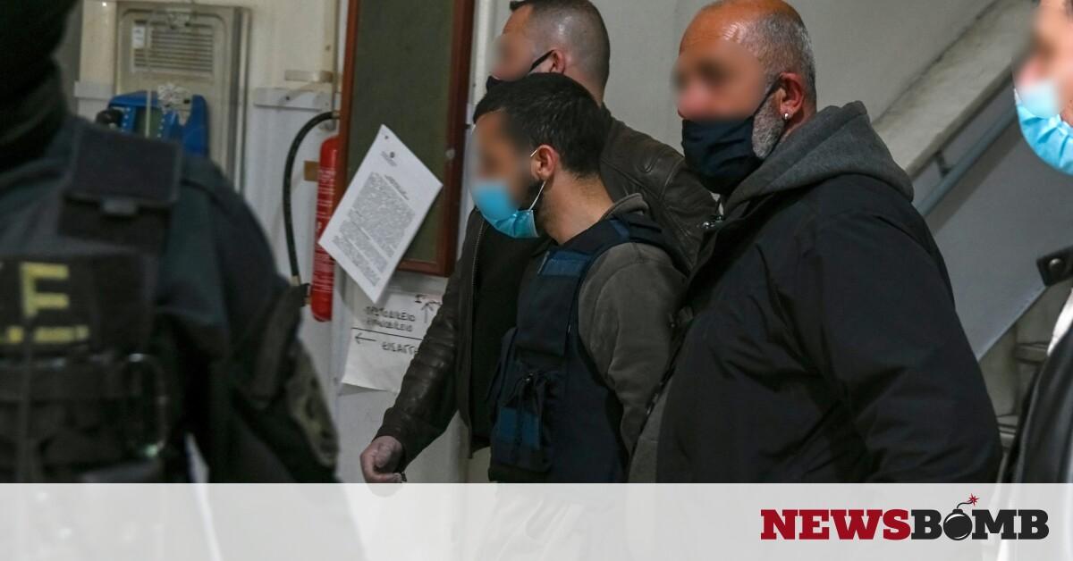 Φονικό στη Μακρινίτσα: Αμετανόητος ο δράστης – Κλείστε με μέσα, σε ένα μήνα θα βγω – Newsbomb – Ειδησεις