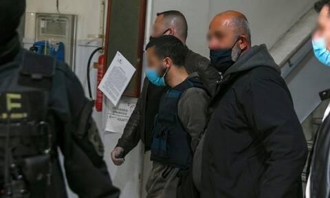 Ο φερόμενος ως δράστης της διπλής δολοφονίας στη Μακρινίτσα