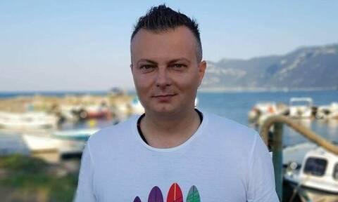 Θρήνος στη Φθιώτιδα: Πέθανε ο Χρήστος Βάρσος