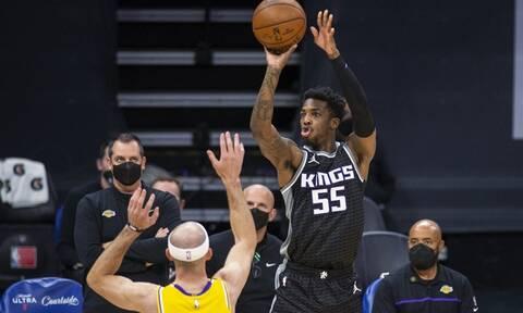 Σακραμέντο Κινγκς NBA