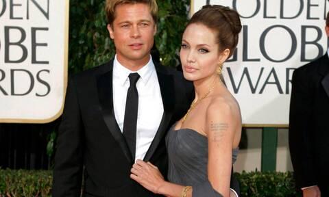 Δήλωση - φωτιά για τον Brad Pitt: «Εύχομαι να ξεπέρασε τον αλκοολισμό» (photos)