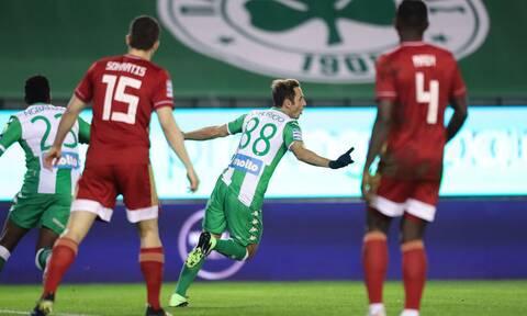 Παναθηναϊκός: «Αρπάζει» στόπερ μέσα από τα χέρια του Ολυμπιακού και της ΑΕΚ!