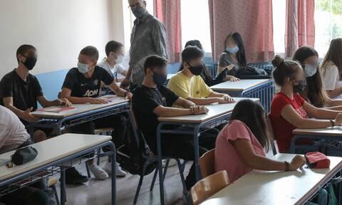 Σχολεία: Σήμερα «κληρώνει» για το άνοιγμά τους – Τι θα γίνει με τις μετακινήσεις το Πάσχα