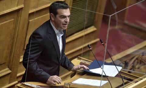 Ο ΣΥΡΙΖΑ ζητάει λύση για το σήμερα της οικονομίας και ανησυχεί για το αύριο